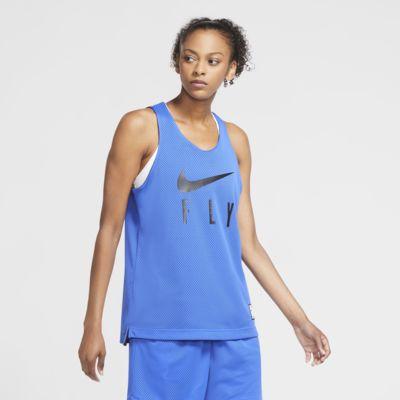 Nike Fly Women's Reversible Basketball Jersey