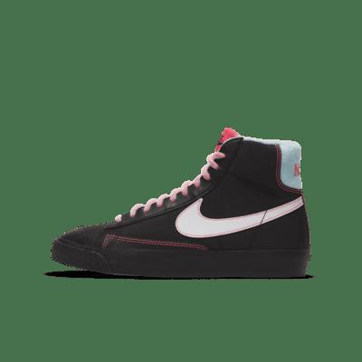 Nike Blazer Mid '77 Older Kids' Shoes. Nike LU