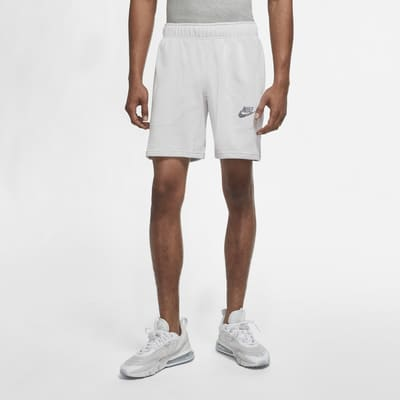 Shorts in French Terry Nike Sportswear - Uomo