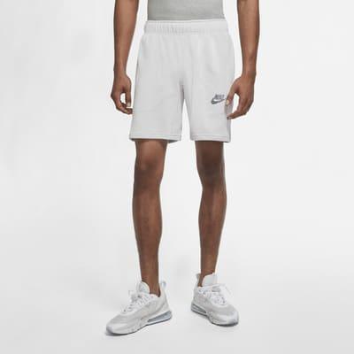 Nike Sportswear Herrenshorts aus French-Terry
