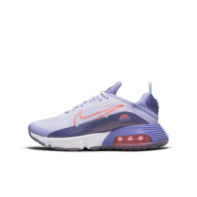 Nike Air Max 2090 SE Older Kids' Shoe. Nike LU