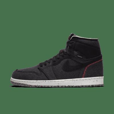 Air Jordan 1 High Zoom Men's Shoe. Nike LU