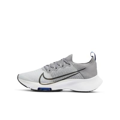 Nike Air Zoom Tempo FK (GS) 大童跑步童鞋