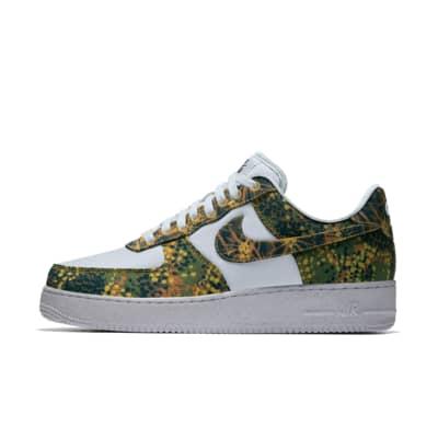 Nike Air Force 1 Low Unlocked By You Custom Shoe