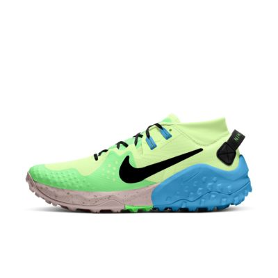 Nike Wildhorse 6 Men's Trail Running Shoe