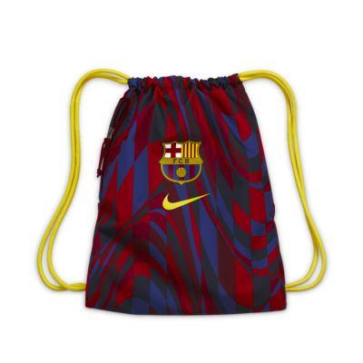F.C. Barcelona Stadium Football Gymsack