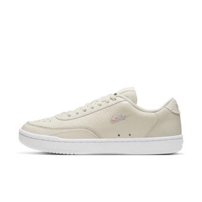 Chaussure Nike Court Vintage Premium pour Femme