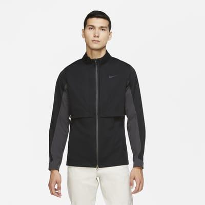 Nike HyperShield Rapid Adapt Men's Convertible Golf Jacket