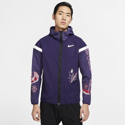 Nike Windrunner Men's Running Jacket