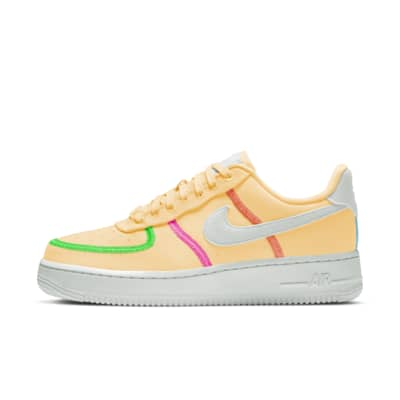 nike air force 1 donna rosa pastello