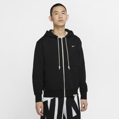 Nike Dri-FIT Standard Issue Men's Full-Zip Basketball Hoodie