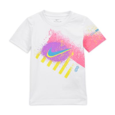 Kyrie Toddler T-Shirt