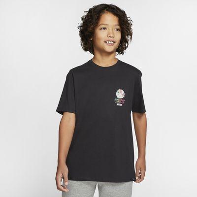 Hurley Premium x Matsumoto Shave Ice Camiseta - Niño