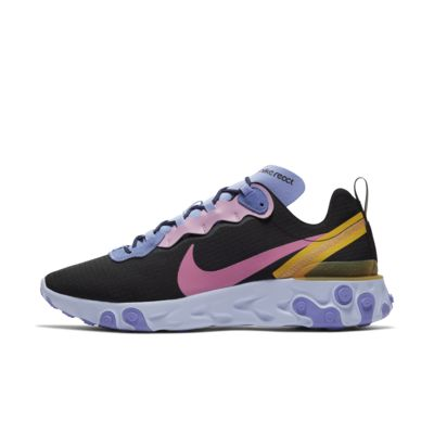 Nike React Element 55 PRM 男子运动鞋