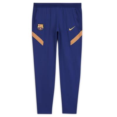 Pantalon de football FC Barcelona Strike pour Homme