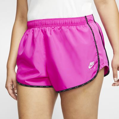 Nike Air Women's Running Shorts (Plus Size)