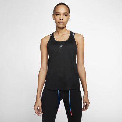 Off-White™ Women's Running Tank. Nike SG