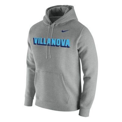 Nike College Club Fleece (Villanova) Men's Hoodie