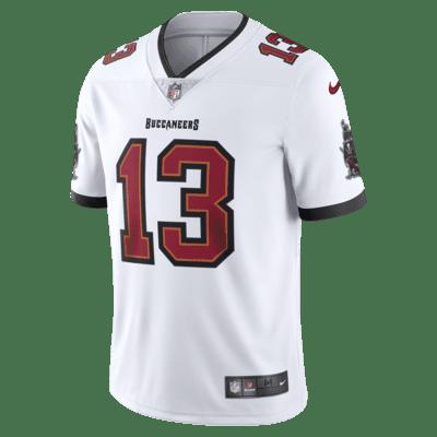 NFL Tampa Bay Buccaneers Vapor Untouchable (Mike Evans) Men's Limited Football Jersey