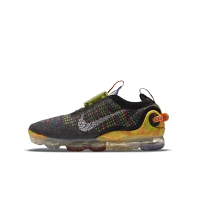 Nike Air VaporMax 2020 FK (GS) 大童运动童鞋