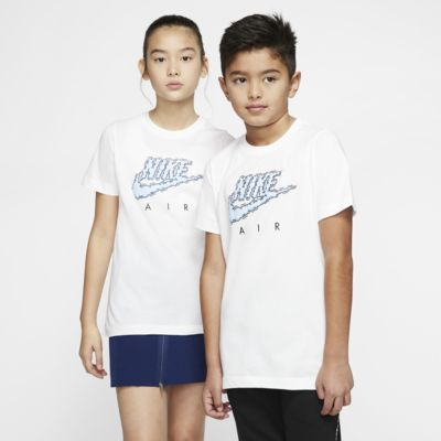 Nike Air Big Kids' (Boys') T-Shirt