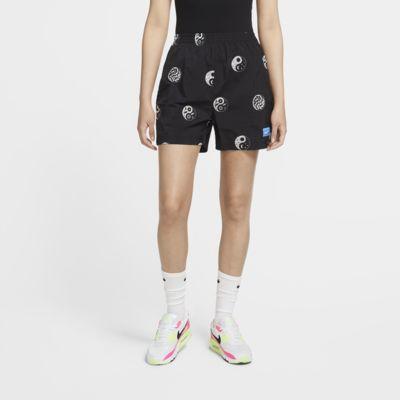 Shorts estampados para mujer Nike Sportswear