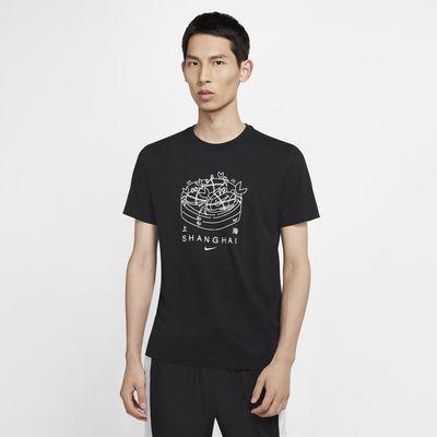 Nike Sportswear 男子图案T恤