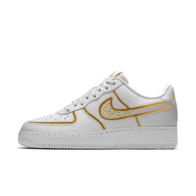 air force 1 low under