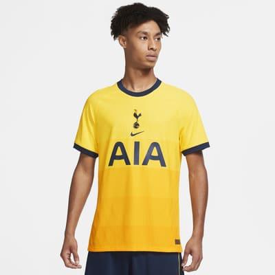 Fotbollströja Tottenham Hotspur 2020/21 Vapor Match (tredjeställ) för män