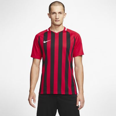 Nike Striped Division 3 Men's Football Shirt