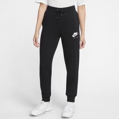 Damskie spodnie z dzianiny Nike Air