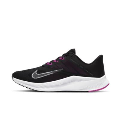 nike chaussure de running nike quest 3 pour femme
