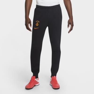 Pantalon de football en tissu Fleece Galatasaray pour Homme