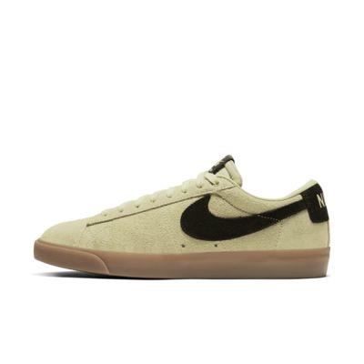 Обувь для скейтбординга Nike SB Blazer Low GT