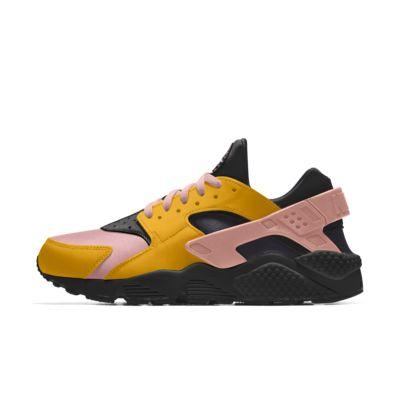 Nike Air Huarache By You Custom Women's Shoe