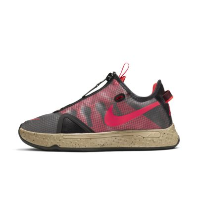 PG 4 PCG EP Basketball Shoe