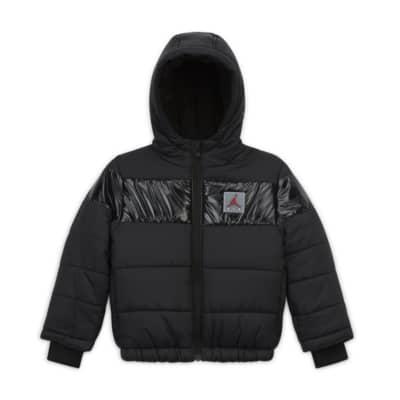 Jordan Toddler Puffer Jacket