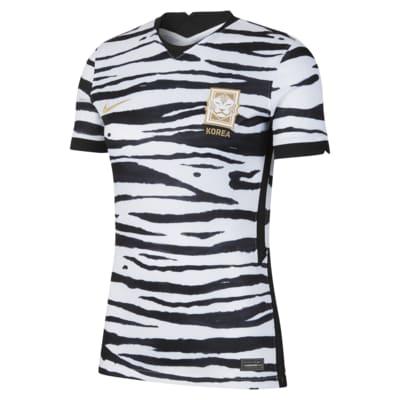 Damska koszulka piłkarska Korea Stadium 2020 (wersja wyjazdowa)