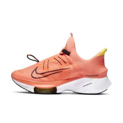 Nike Air Zoom Tempo Next% FlyEase 男子跑步鞋
