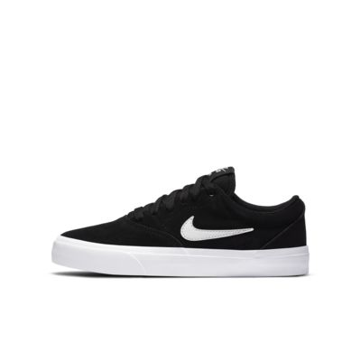 Nike SB Charge Older Kids' Skate Shoe