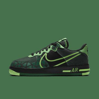 Nike Air Force 1 React Men's Shoes. Nike JP