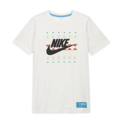 Nike Sportswear N7 Big Kids' (Boys') T-Shirt