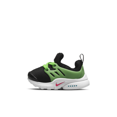 Nike Little Presto Baby/Toddler Kids' Shoes