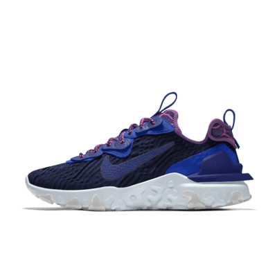 Nike React Vision By You Zapatillas para el día a día personalizables...