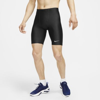 Nike Fast-løbeshorts i halv længde til mænd