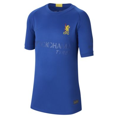 Chelsea FC Stadium Cup Big Kids' Soccer Jersey