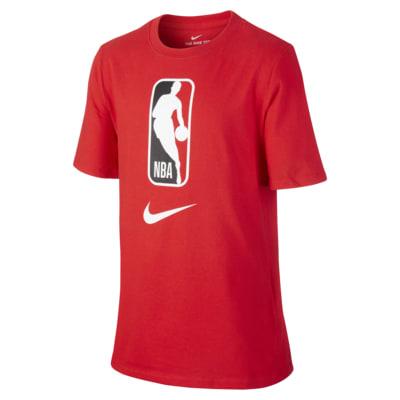 Team 31 Older Kids' Nike Dri-FIT NBA T-Shirt