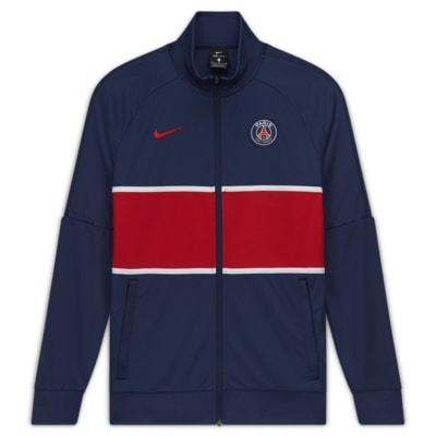 Chamarra de atletismo para hombre Paris Saint-Germain