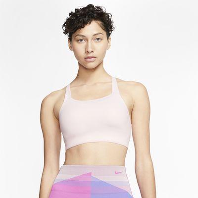 Nike Swoosh Luxe Women's Medium-Support Sports Bra
