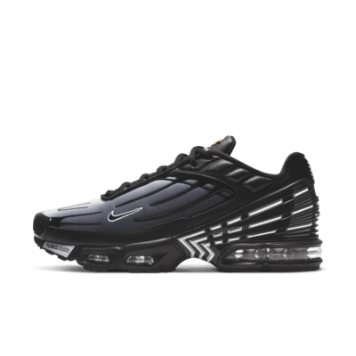 air max nuove nere